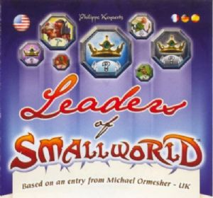 Small World : Leaders of Small World